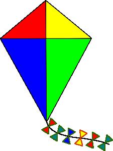 kite clip art dayschool pinterest kites and clip art rh pinterest ca kites clipart kite clip art vector