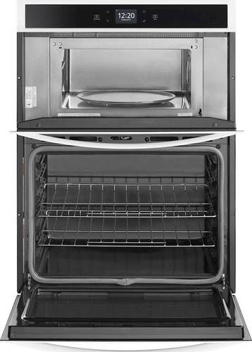 Whirlpool 30 Quot Quot Double Electric Wall Oven With Built In