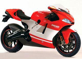 FOTOS DE LAS MOTOS MAS ESPECTACULARES!: Motos Ducati