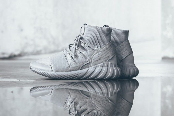 Adidas Tubular Viral Shoes Gray adidas UK