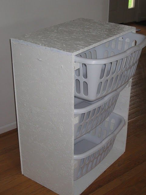 Collapsible Lights Darks Section Laundry Bin 56cm X 55cm X 36cm Light In The Dark Laundry Bin Laundry