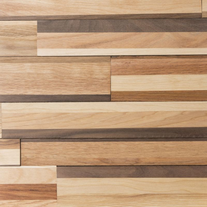 Finium Prefinished Decorative Wood Wall Panels Walls