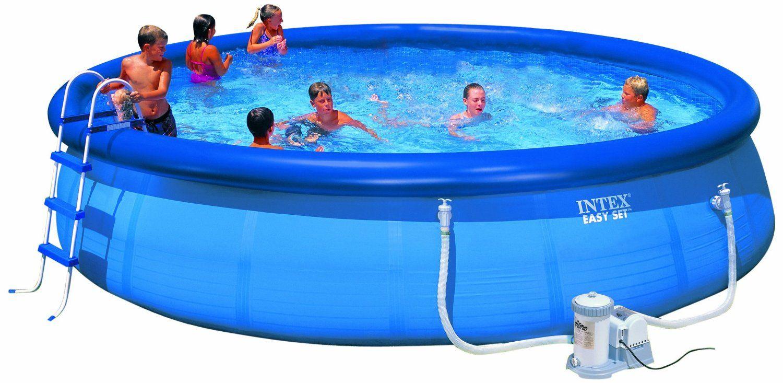 piscina de plastico de 2 metros