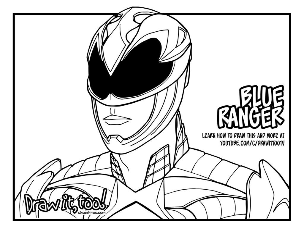 Free Easy To Print Power Rangers Coloring Pages Power Rangers Coloring Pages Power Rangers Dino Power Rangers Dino Charge