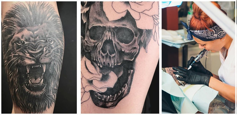 Tattoo School | Tattoo Apprenticeships - Body Art & Soul Tattoos ...