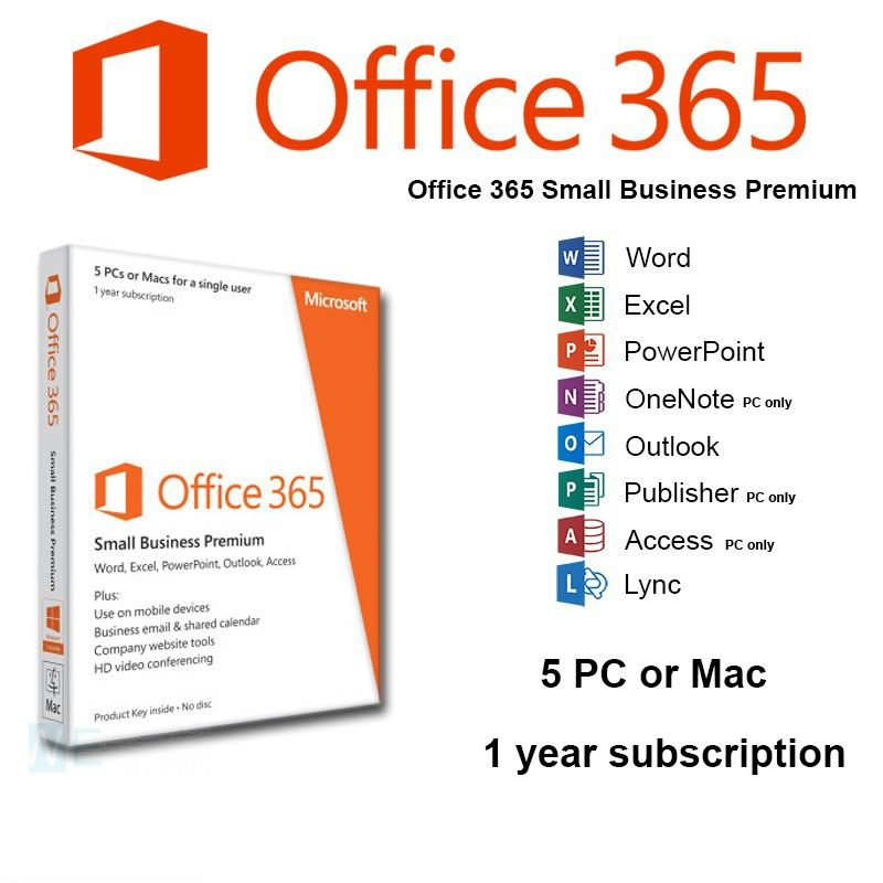 Office 365 Small Business Premium - building a stronger small business community at ...