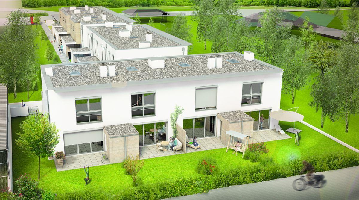 Wohnungen / Reihenhäuser in im Bezirk EisenstadtUmgebung