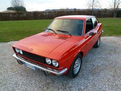 1974 Fiat 128 Sport L For Sale 4 700 Con Imagenes