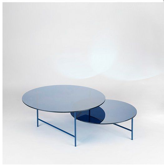 Zorro, La Table Basse Vue Par Le Studio Note Design   58629, Curated By
