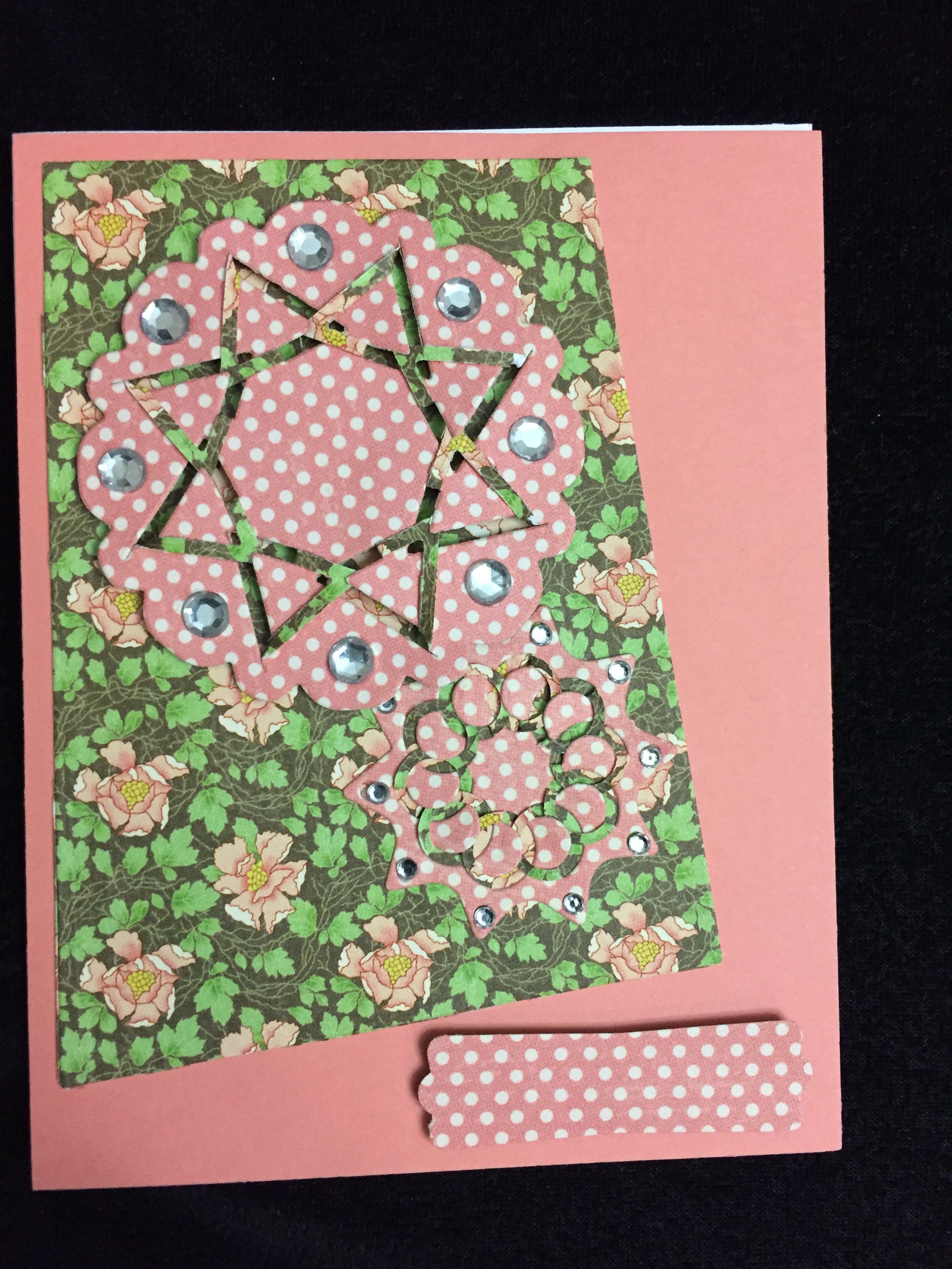 April 6th class 6 class hobby cards