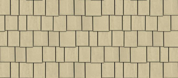 Random Square Staggered Edge 7 Exposure Shakes Fiber Cement Siding Certainteed Fiber Cement Fiber Cement Siding Siding