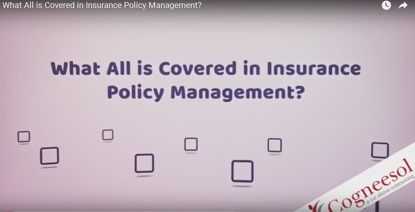 Do you know what the important aspects of insurance