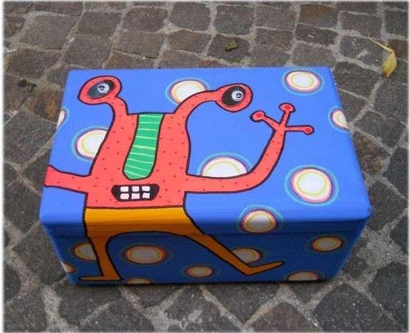 Decorar Cajas De Cartón Ideas Para Decorar Con Originalidad Las Cajas De Zapatos Caja De Zapatos Decorada Caja De Zapatos Cajas