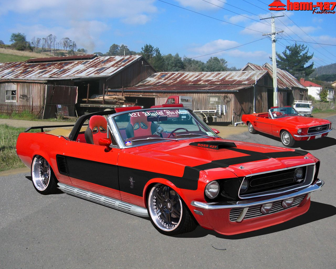 67 Mustang this was my first car ! Love it | Old rides | Pinterest ...