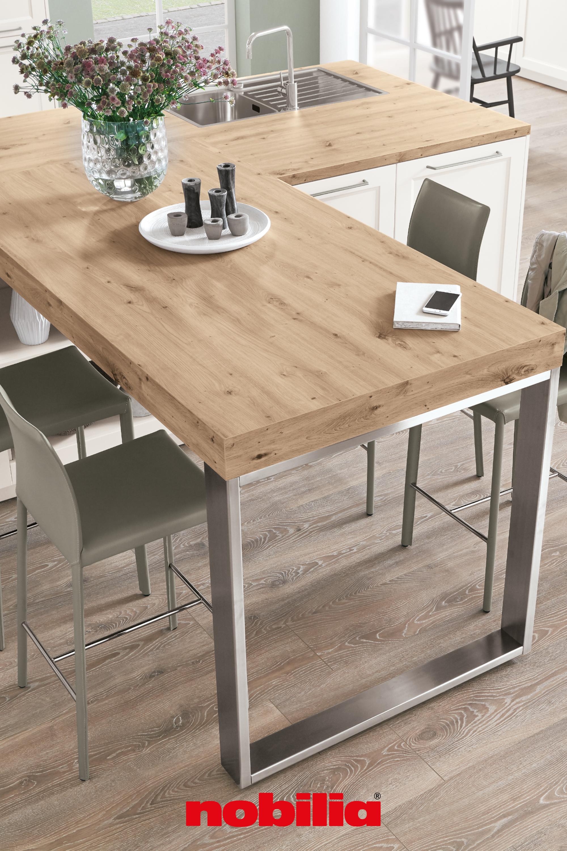 Tischlosungen Von Nobilia In 2020 Kuchendesign Modern Kuchen Design Kuchendesign