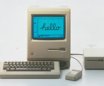 apple inc computers history macintosh HD Wallpaper