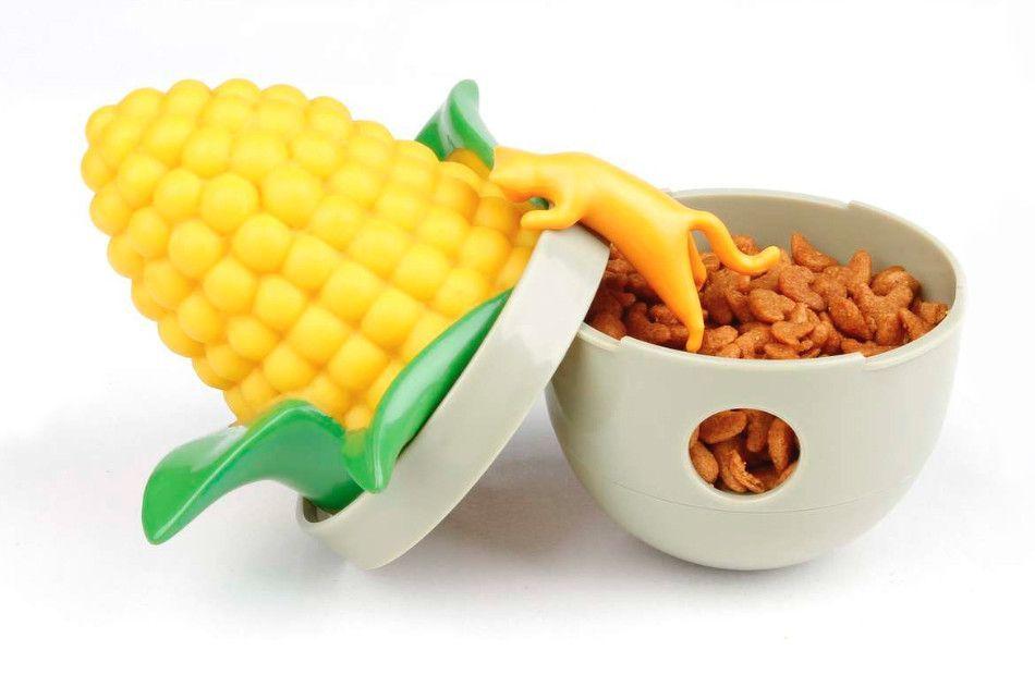 Catumbler • Corn Tumbler, Corn, Egg cup
