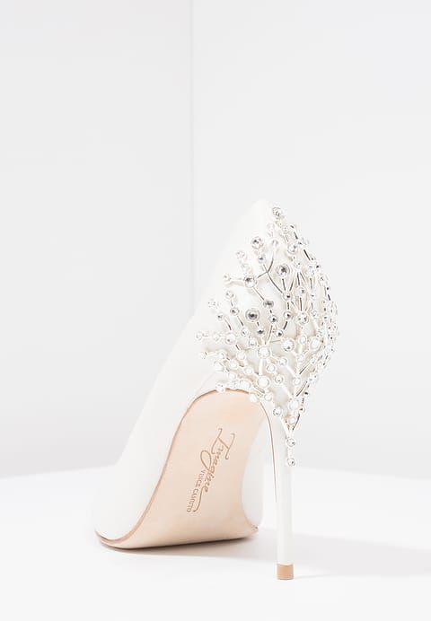 Schuhe ivory zalando