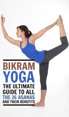 yoga poses yogatechniques101  bikram yoga poses yoga