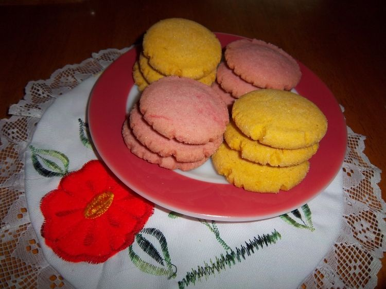 144 Best LATIN COOKIES Images On Pinterest