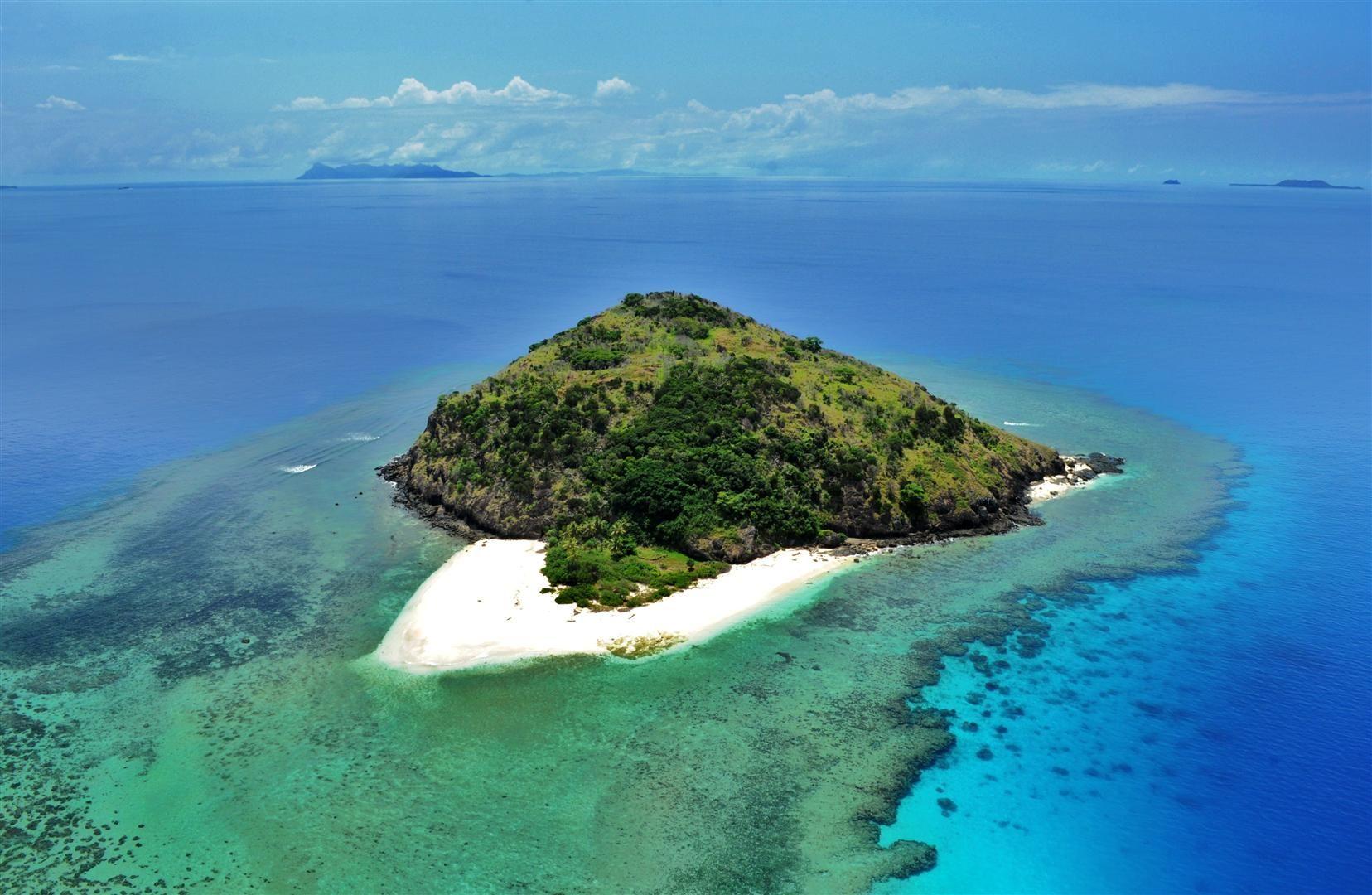 island for sale in Fiji.....hmmmm ;)