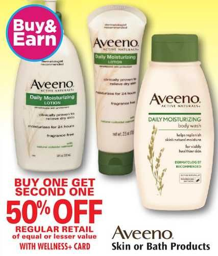 Save 2 On Two Aveeno Products And This Week S People Issue Printable Coupon Plus Rite Aid Matchup Aveeno Printable Coupons Rite Aid