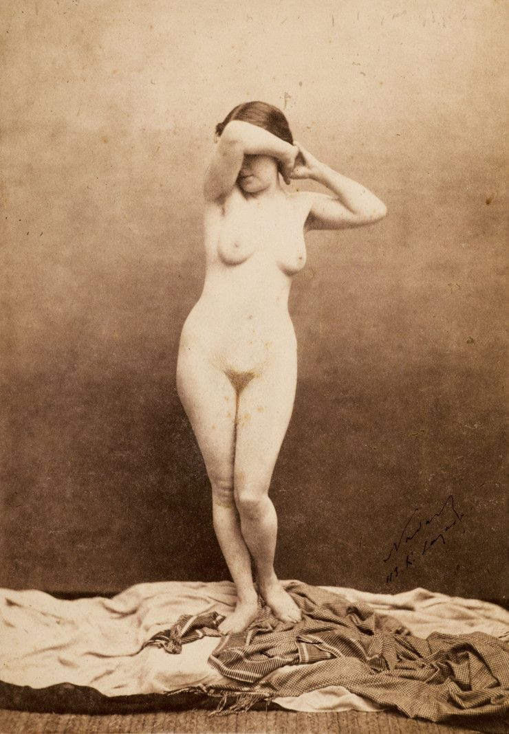 Mariette ~ 1860-61 – costume cocktail