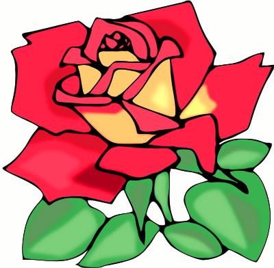 roses free rose clipart public domain flower clip art images and rh pinterest co uk free rose clip art printable free rose clipart black and white