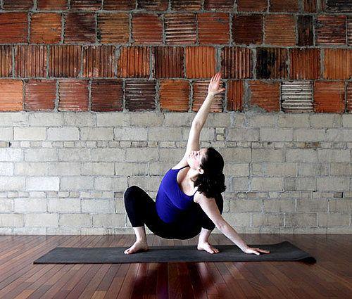 Prenatal Yoga sequence