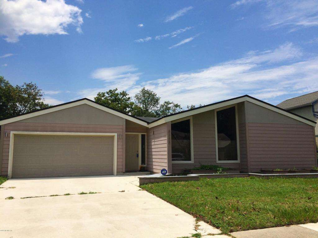 Home with nice clean ... lines and open concept floorplan! Granite ...