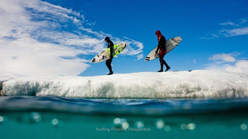 chris burkard interview under an arctic sky quotes