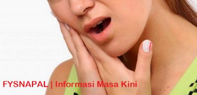 Cara Atasi Dan Mengobati Sakit Gigi Secara Alami Tips Keshatan