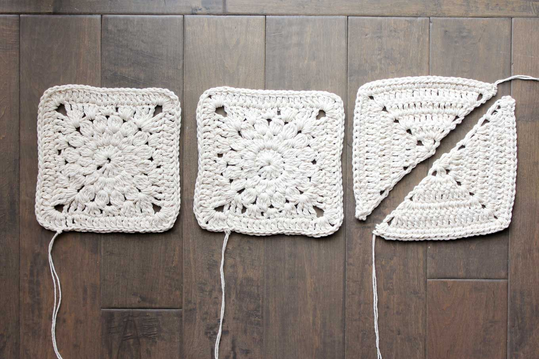 Urban Gypsy Boho Bag – Free Crochet Pattern | Bolso tejido, Bolsos y ...