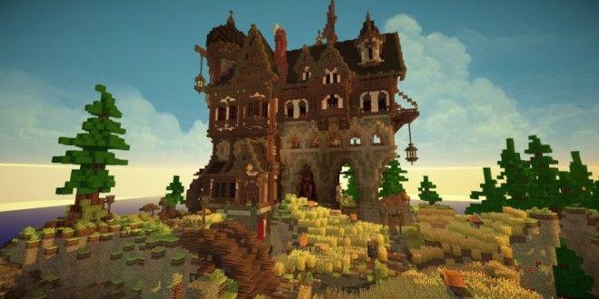 Medieval Playerhome