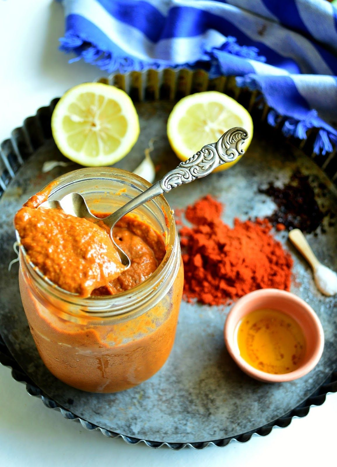 Berbere Spice Rub | This is How I Cook