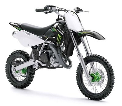 2009 Kawasaki Kx 65 Monster Pictures Specs Kawasaki Dirt Bikes Dirt Bikes For Kids Motorcycle Dirt Bike