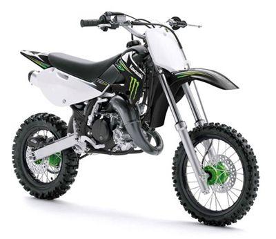 2009 Kawasaki Kx 65 Monster Pictures Specs Kawasaki Dirt Bikes Dirt Bikes For Kids Motorcycle Dirt Bike