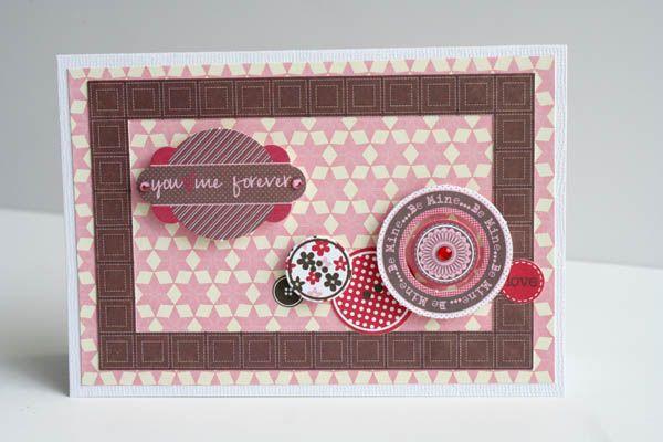 Card by Carole Maruin (121711)  designer's site  http://scrapbiocarole.canalblog.com/