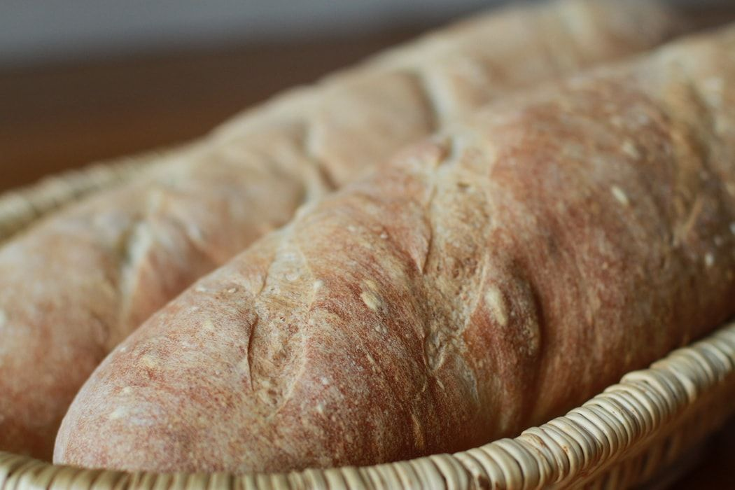 Easy Homemade French Bread | Recipe (With images) | French ...