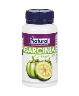 GARCINIA CAMBOGIA 1200 - Der ayurvedische Diät-Booster Garcinia Cambogia 1200 enthält neben dem Hauptwirkstoff Garcinia/HCA weitere natürliche Inhaltsstoffe, die den Appetit zügeln und die Fettaufnahme im Darm reduzieren helfen können. Garcinia wird schon seit Jahrtausenden in der indischen Ayurveda Medizin erfolgreich eingesetzt. Die Wirkung von Garcinia ist wissenschaftlich intensiv erforscht worden.