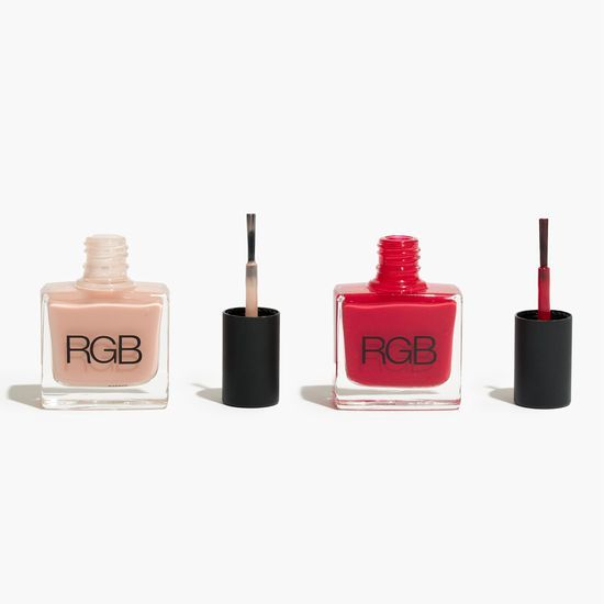 hint, hint – this RGB® nail polish at Madewell is on my wishlist #giftwell