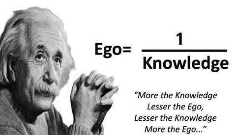Einstein tenía razón, algunos se dan cuenta ahora. El Cosmos y La Ley de la Atracción están ahí para tí