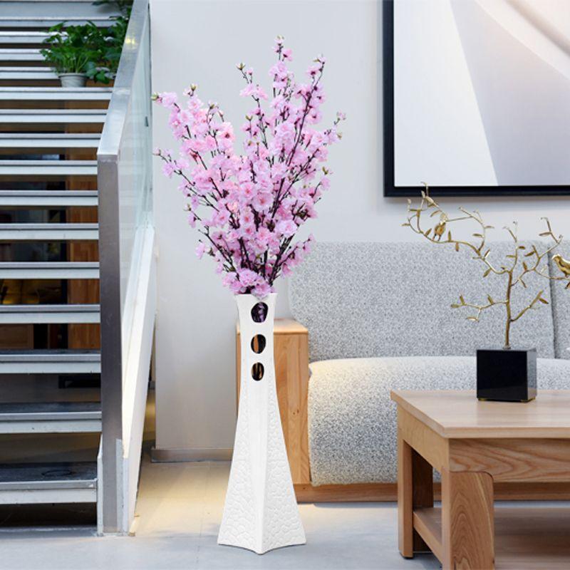 Image Result For Purple Living Room Floral Arrangements Purple And Brown Living Room