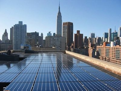 One Goal Of New York Changing How It Evaluates And Compensates Electric Utilities Is Increased Consumer Engagement Which Makes Cus Solar Solar Pv Solar Energy