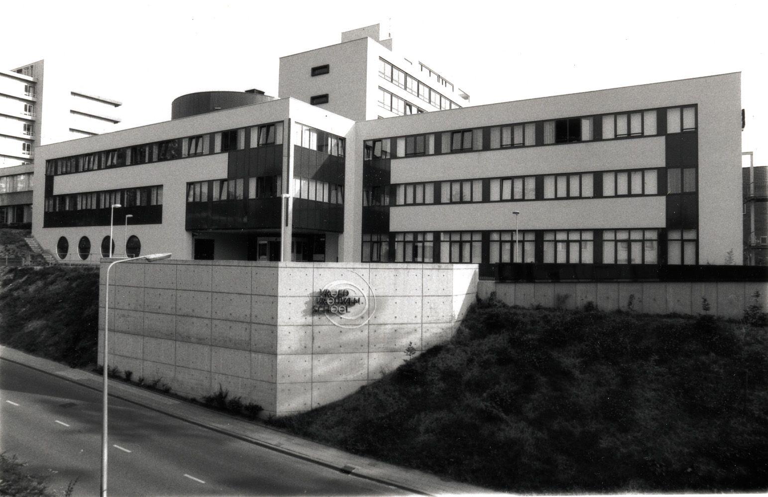Verloskundig centrum 1993 -  Atrium Medisch Centrum Parkstad