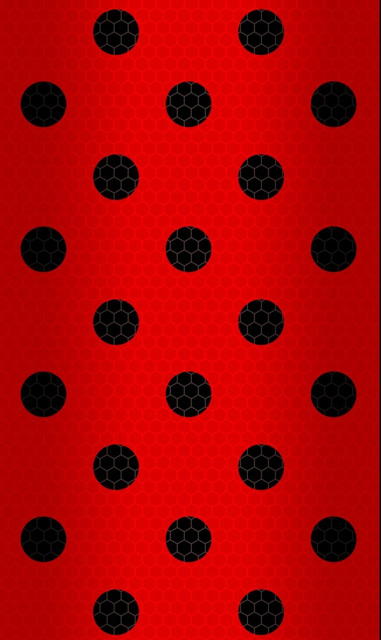 Ladybug Wallpaper Miraculous
