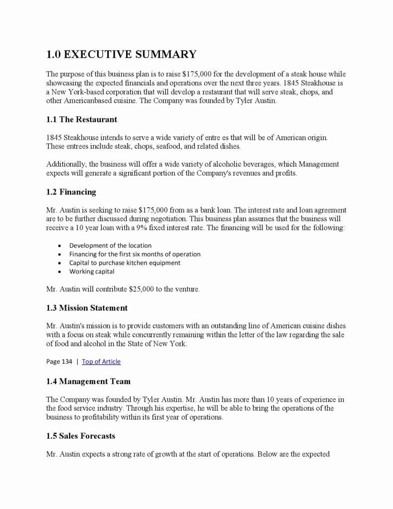 Business Proposal format Template Best Of 7 Challenges Of