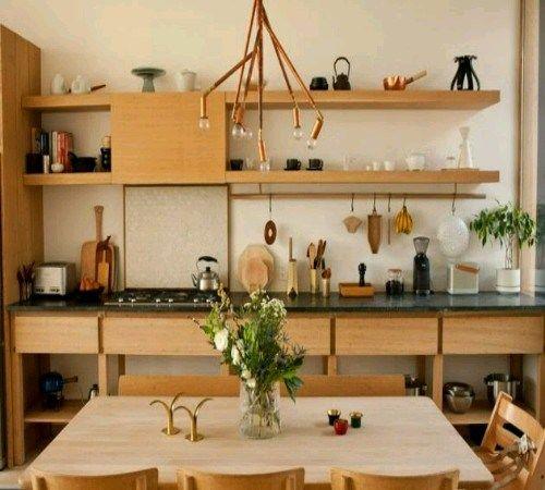 20 Ide Kreatif Daur Ulang Peralatan Dapur Bekas