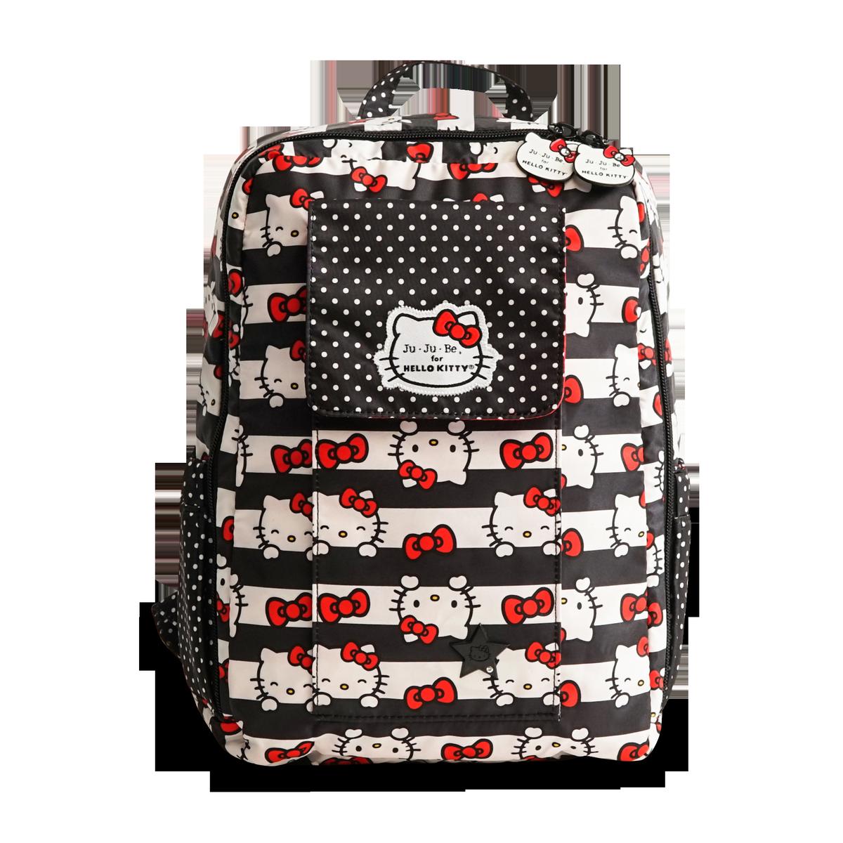 40bb29440 Ju Ju Be Hello Kitty Collection: Dots & Stripes | #JuJuBe