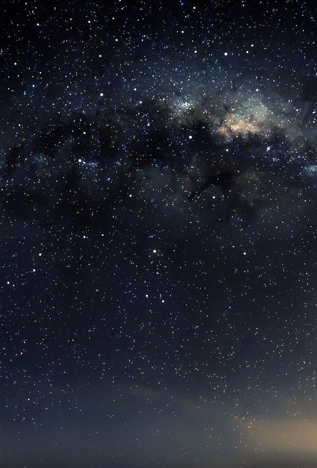 Starry sky Iphone wallpaper texture, Iphone wallpaper